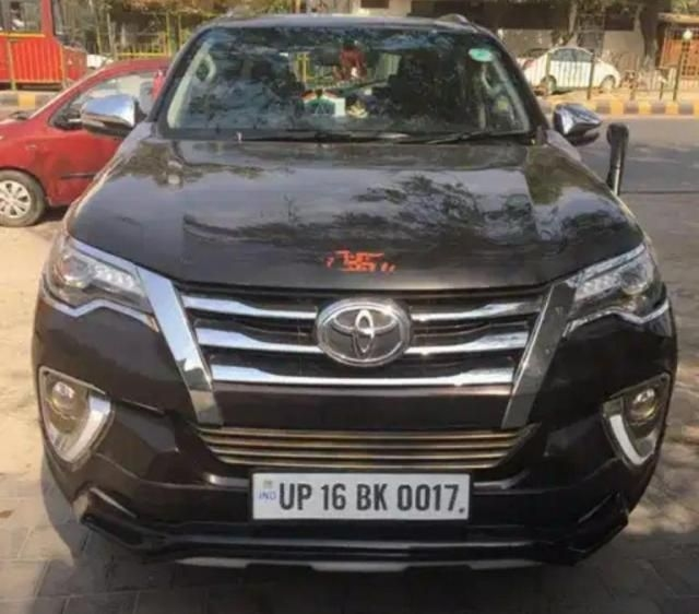 Toyota Fortuner 3.0 4X2 AT 2016
