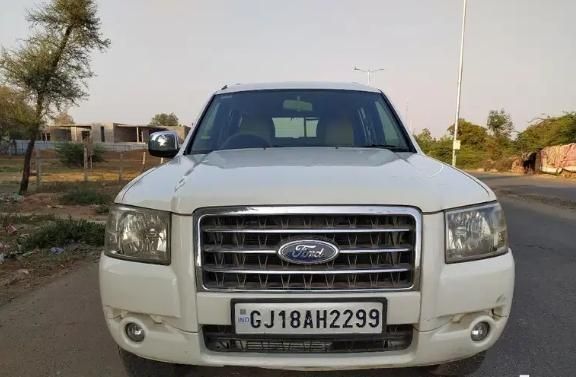 Ford Endeavour Trend 2.2 4x2 MT 2010