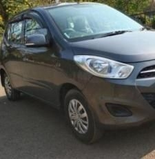 Hyundai i10 Sportz 1.2 AT 2014