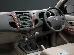 Toyota Fortuner 3.0 Limited Edition 2014