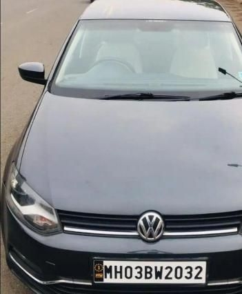 Volkswagen Polo 1.2 TDI Highline 2015