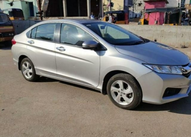 Honda City 1.5 CORPORATE MT 2014