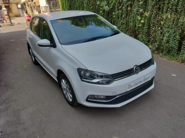 Volkswagen Polo Highline 1.2L (P) 2017