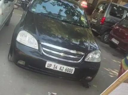 29 Used Black Color Chevrolet Optra Car For Sale Droom