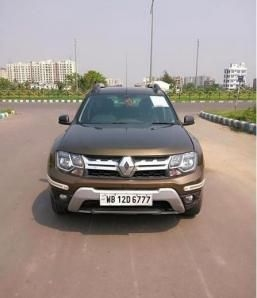 Renault Duster Adventure Edition 110 PS RXZ AWD 2016