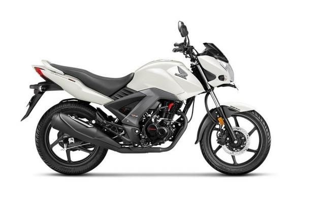 Honda CB Unicorn 160 STD 2020