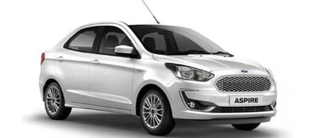 Ford Aspire Trend 1.2 Ti-VCT BS6 2021