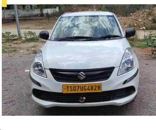 Maruti Suzuki Swift DZire TOUR 2019