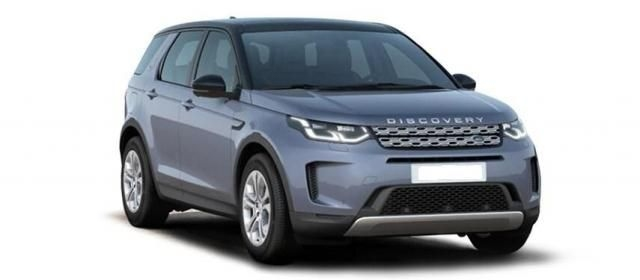 Land Rover Discovery Sport S Diesel BS6 2020