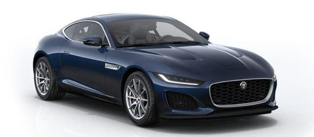 Jaguar F-Type 2.0 Coupe First Edition BS6 2020
