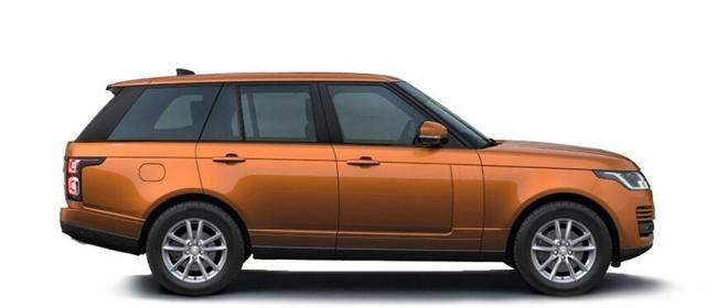 Land Rover Range Rover 3.0 Autobiography Petrol BS6 2020