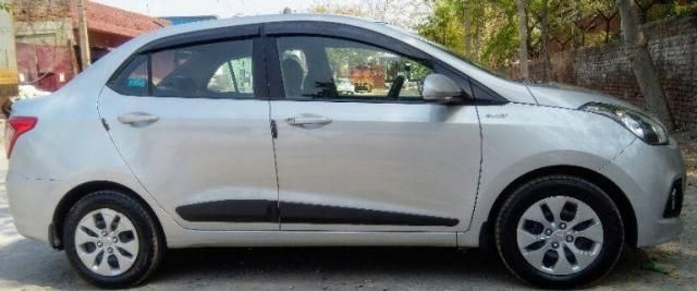 Hyundai Xcent S 1.2 Special Edition 2017