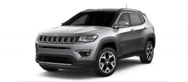 Jeep Compass Trailhawk (O) 2.0 4x4 BS6 2020