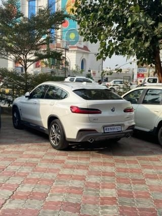 3 Used Bmw X4 Premium Super Cars For Sale Droom