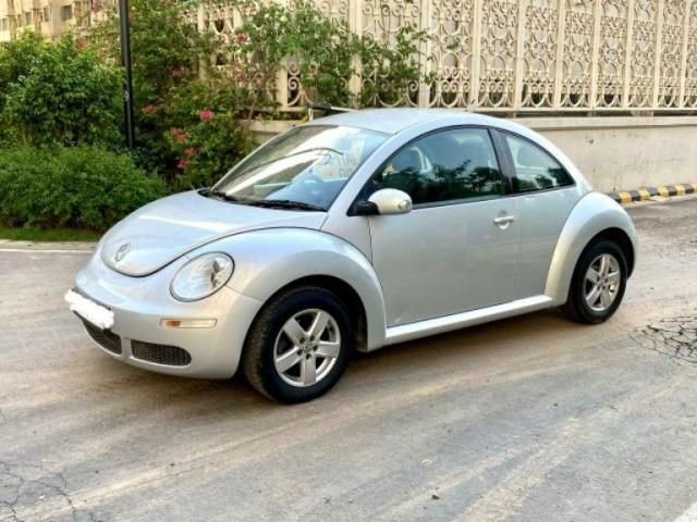 Volkswagen Beetle 2.0 AT 2012