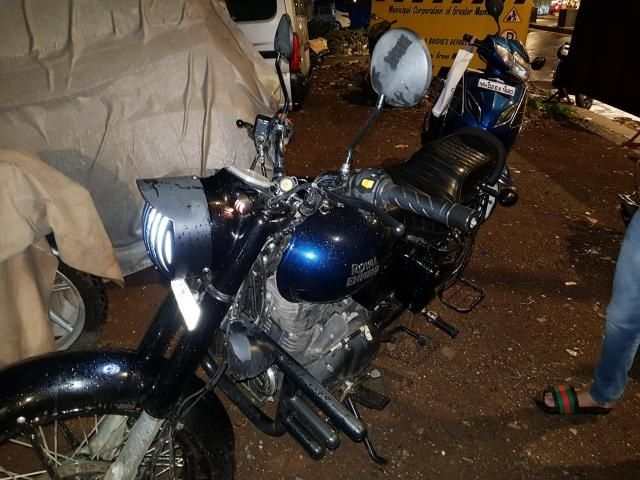Royal Enfield Classic 350 S ABS 2019