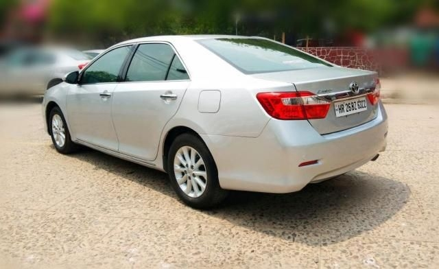 Toyota Camry 2.5 AT 2013