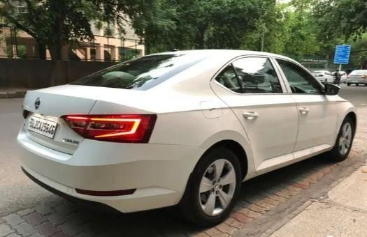 SKODA SUPERB 1.8 Style TSI AT 2018
