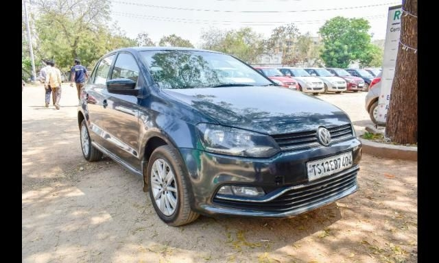 Volkswagen Polo Highline 1.5L (D) 2015