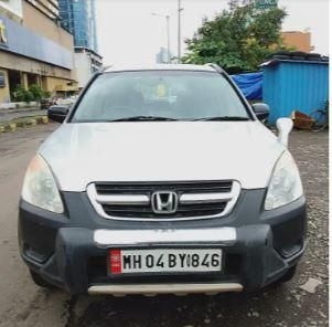 Honda CR-V 2.4 AT 2004