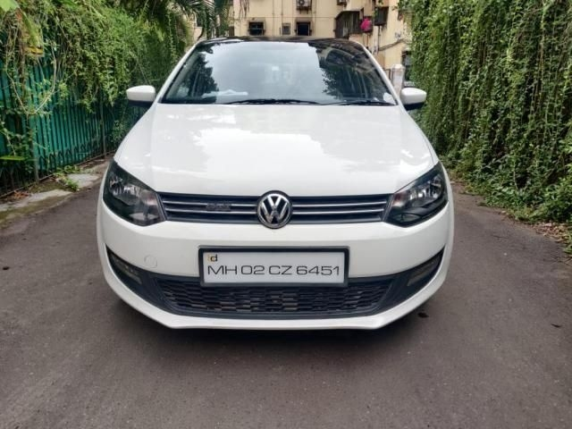 Volkswagen Polo Highline1.2L (P) 2013