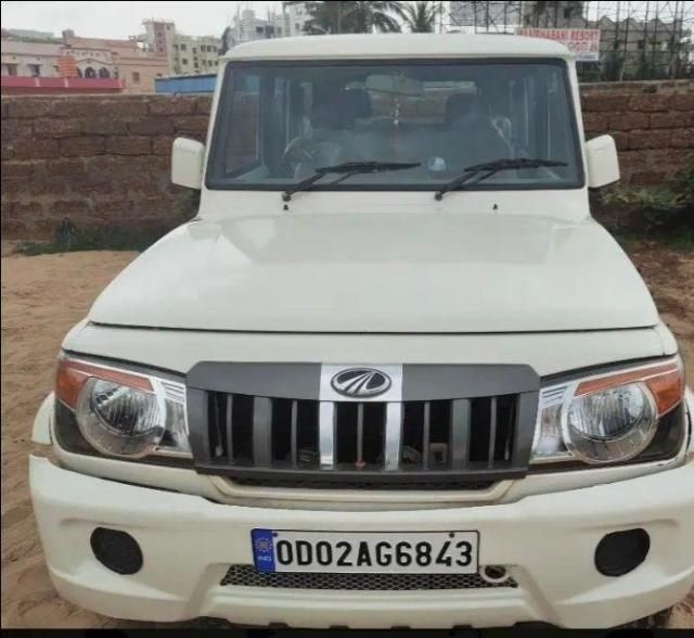 Mahindra Bolero Power Plus LX 2016
