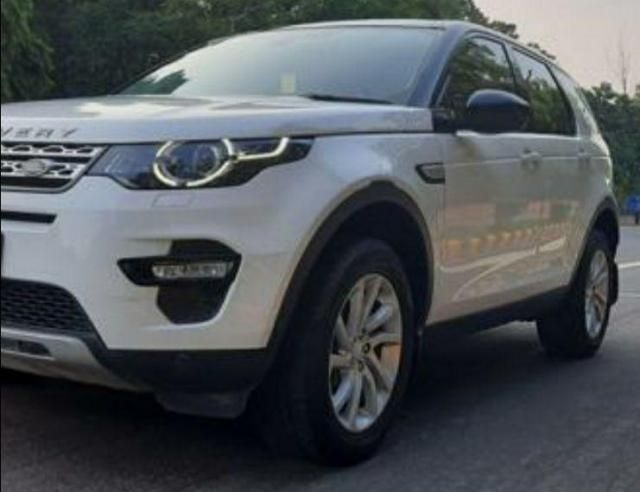 Land Rover Discovery 3.0 HSE Diesel 2018