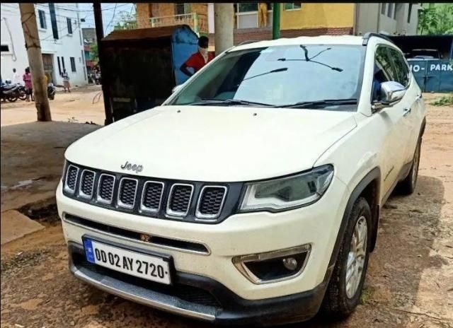 24 Used Jeep Compass Cars In Jaipur For Sale Droom