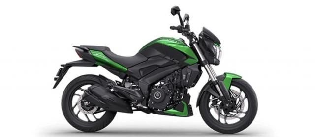 Bajaj Dominar 400 ABS BS6 2020