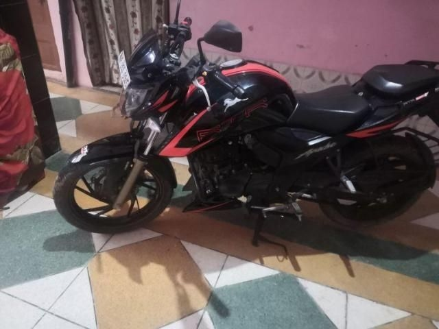 TVS Apache RTR 200 4V ABS Race Edition 2019