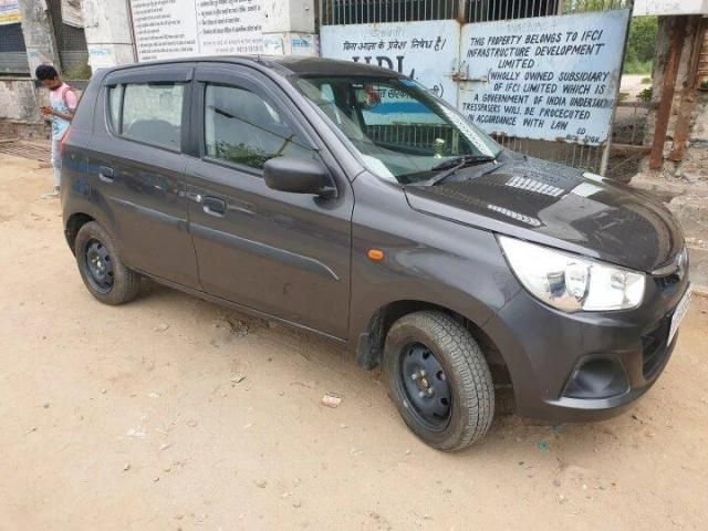 41 Used Maruti Suzuki Alto K10 In Ludhiana Second Hand Alto K10 Cars For Sale Droom