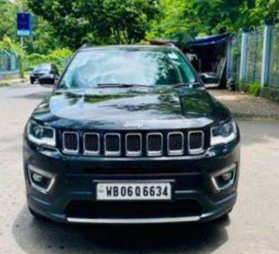 Jeep Compass Limited Plus 2.0 Diesel 4X2 2018