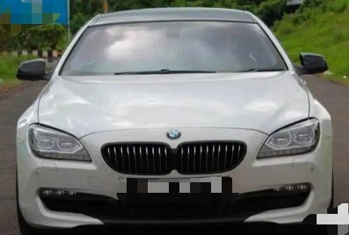 BMW 6 Series 640D GRAN COUPE 2013