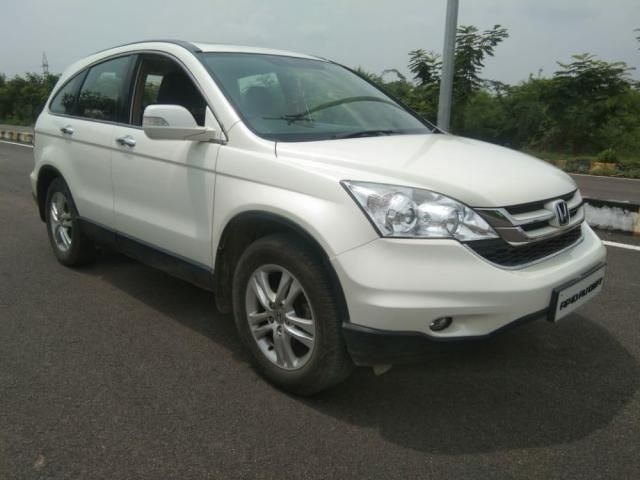 Honda CR-V 2.4 AT 2010