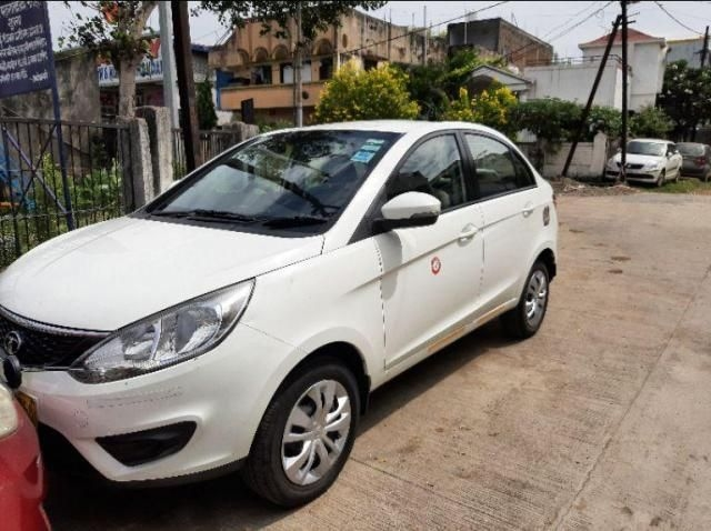 Tata Zest Quadrajet 1.3 75PS XM 2018