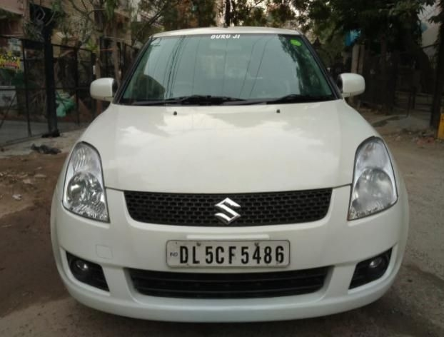 Maruti Suzuki Swift VXi ABS 2009