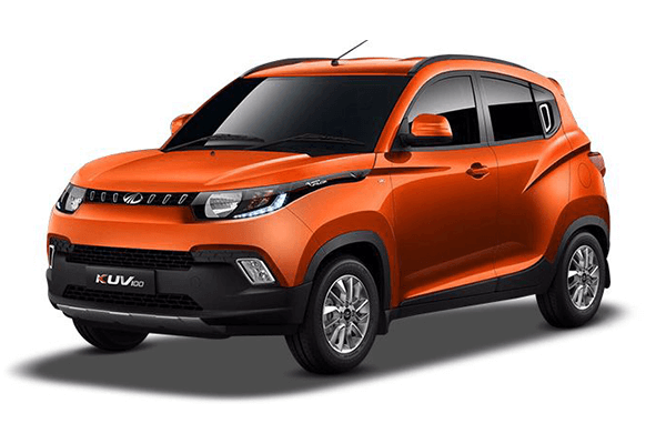 Mahindra Kuv100 Price In India Mileage Reviews Images