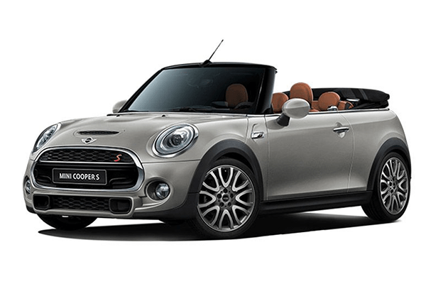 Mini Cooper Convertible Price In India Mileage Reviews Images