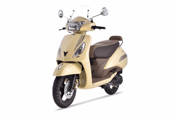 Tvs Jupiter Classic Price In India Mileage Reviews Images